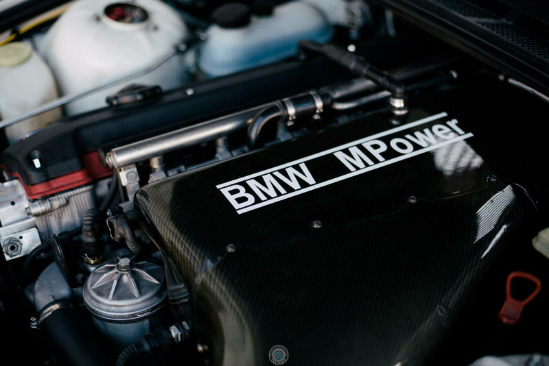 DLEDMV BMW M3 E36 Performance Technic01