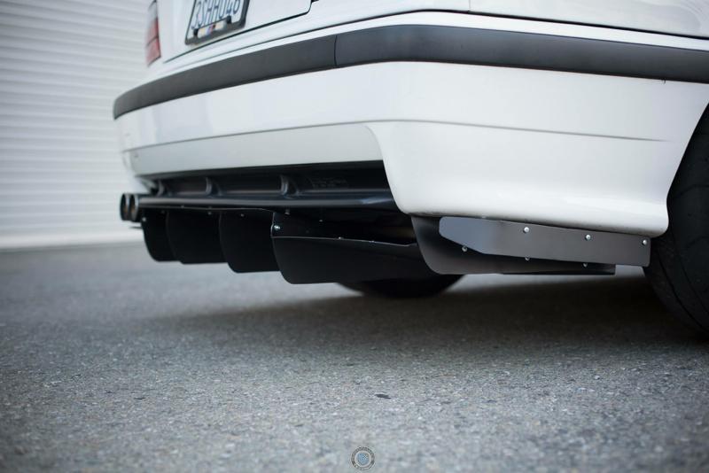 DLEDMV BMW M3 E36 Performance Technic06