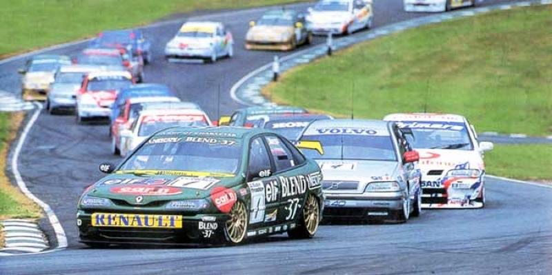 DLEDMV BTCC 90's 05