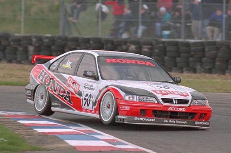 DLEDMV BTCC 90's 08