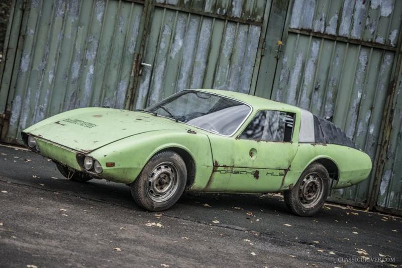 DLEDMV Porsche HLS Proto 08