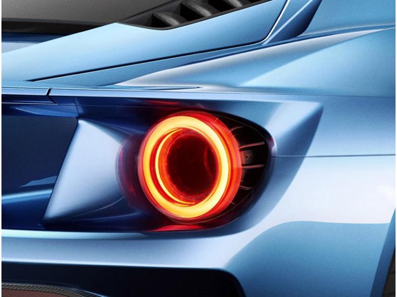 DLEDMV Ford GT 2015 007