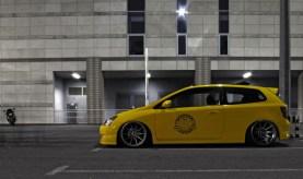 DLEDMV Honda Civic EP3 Bagged 002