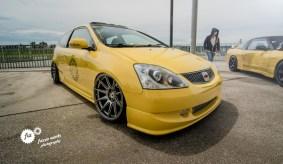 DLEDMV Honda Civic EP3 Bagged 006