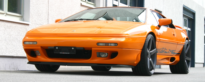 DLEDMV Lotus Esprit GT3 Cartech 001