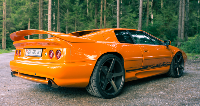 DLEDMV Lotus Esprit GT3 Cartech 009