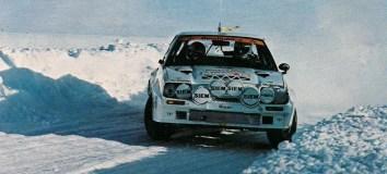 DLEDMV Monte Carlo 84 005