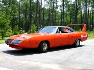 DLEDMV Plymouth Superbird 69 008