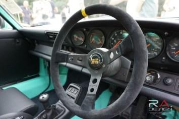 DLEDMV Porsche 964 RWB Hong Kong 009