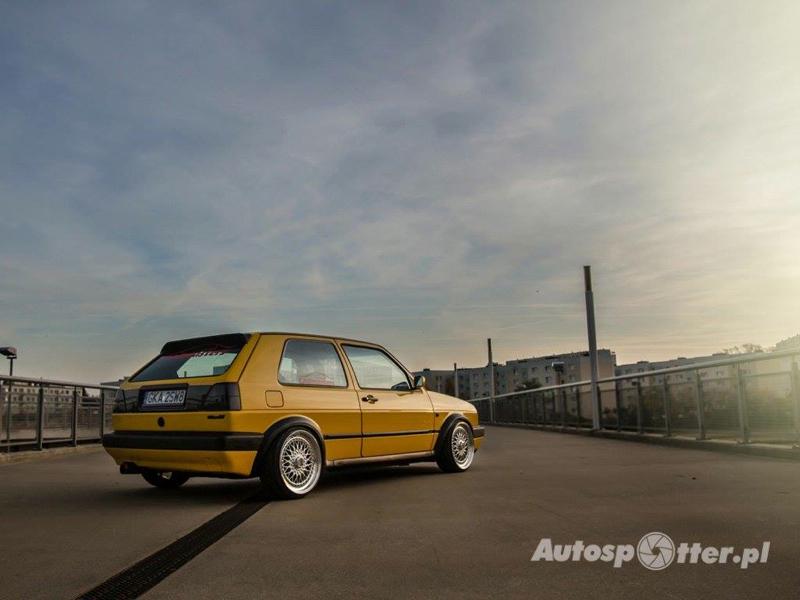 DLEDMV VW G2 G3 VR6 Turbo 06