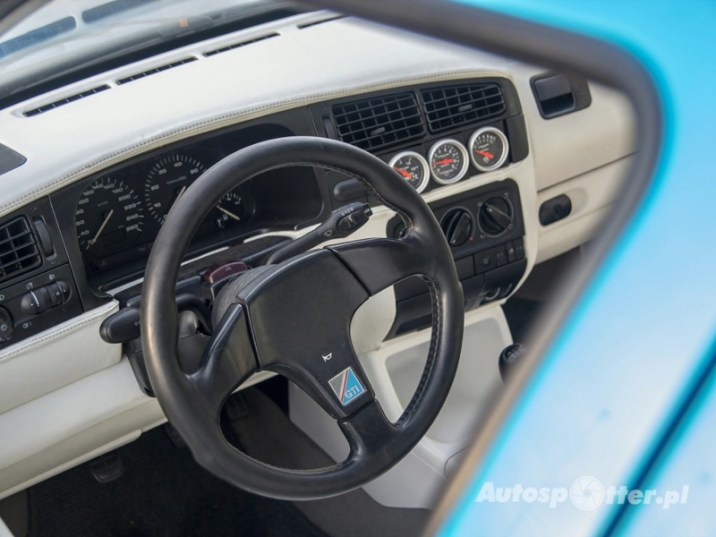 DLEDMV VW G2 G3 VR6 Turbo 14
