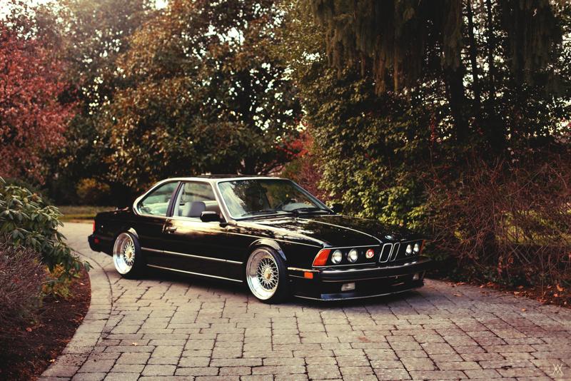 DLEDMV BMW 635csi E24 requin BBS 06