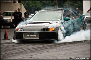 DLEDMV Honda Drag Turbo & flams 04