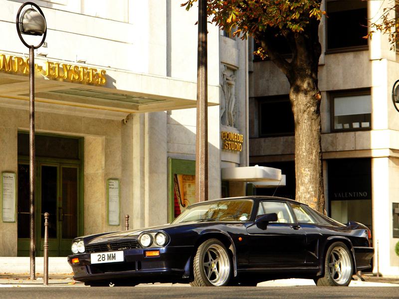 DLEDMV Jaguar XJS Lister Le Mans 003