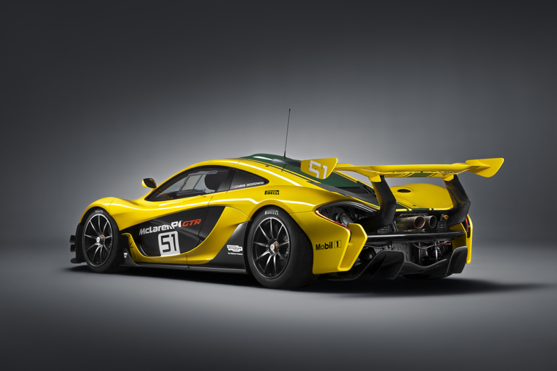 DLEDMV McLaren P1 GTR Harrods05