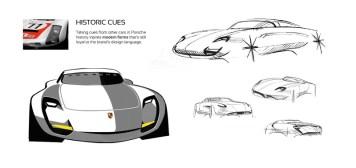 DLEDMV Porsche 901 Concept Ege Arguden 03