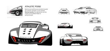 DLEDMV Porsche 901 Concept Ege Arguden 13
