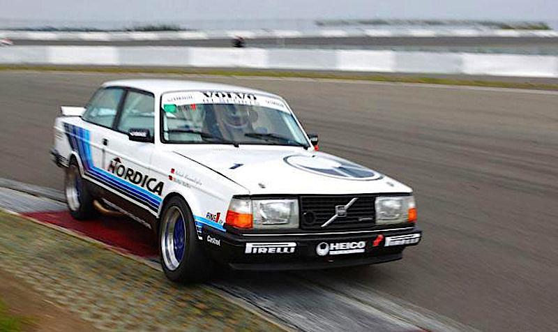 DLEDMV Volvo 240 ETCC Heico 002