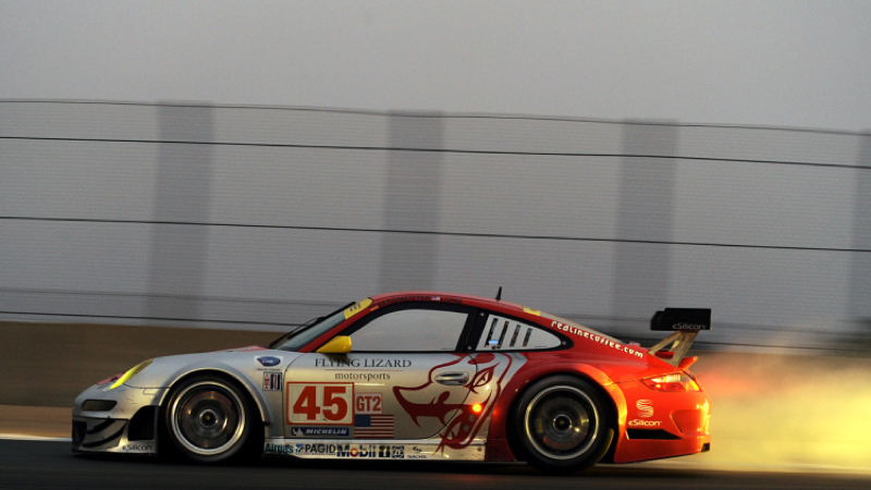 DLEDMV ALMS Finish GT2 Laguna Seca 03