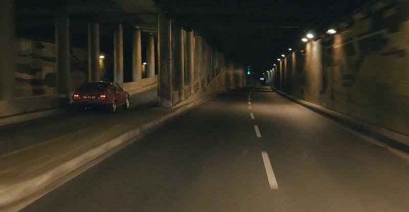 DLEDMV Alfetta GTV 2000 Night Drive 06