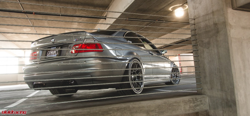 DLEDMV BMW M3 E46 Vivid Racing & Agency Power 04