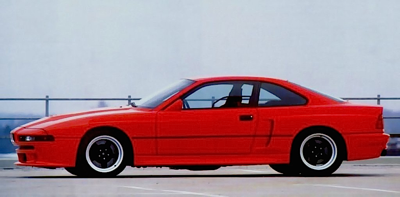 DLEDMV BMW M8 1990 03