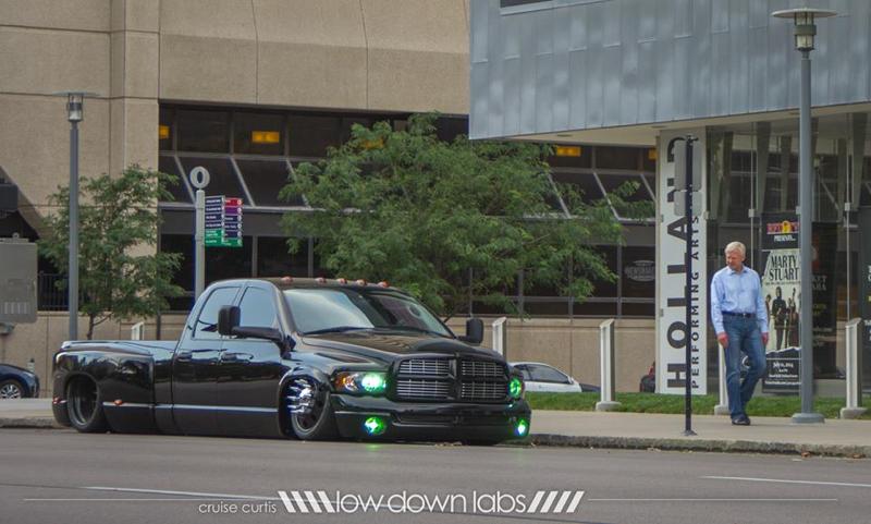 DLEDMV Dodge Ram Black Pearl 07