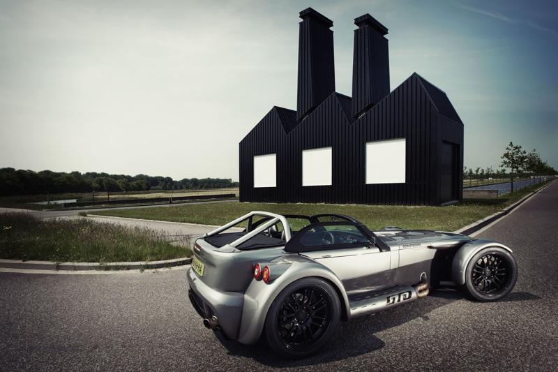 DLEDMV Donkervoort D8 GTO officielle 10