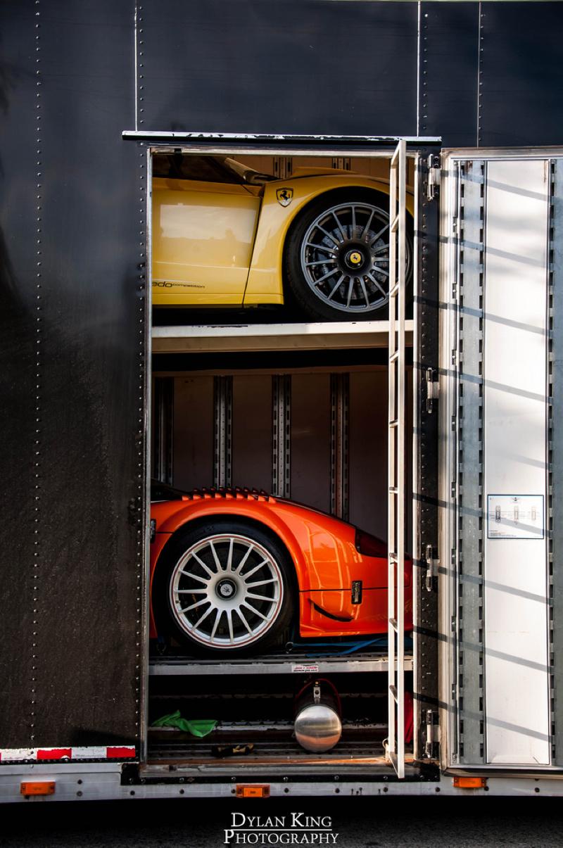 DLEDMV Edo MC12 XX Corsa vs Enzo FXX 02