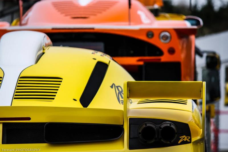 DLEDMV Edo MC12 XX Corsa vs Enzo FXX 11