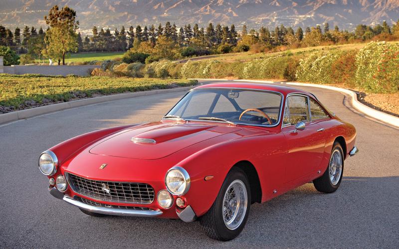 DLEDMV Ferrari 250 GT Lusso Bellissima08