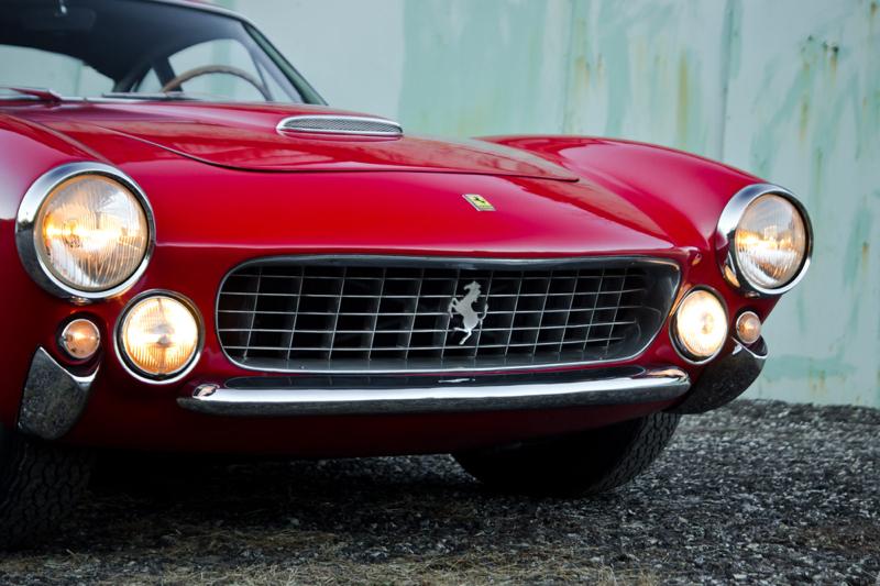 DLEDMV Ferrari 250 GT Lusso Bellissima09