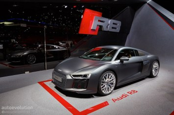 DLEDMV Genève 2015 Audi R8 02