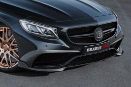 DLEDMV Genève 2015 Brabus S Coupé 850 04