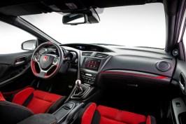 DLEDMV Genève 2015 Honda Civic Type R 01