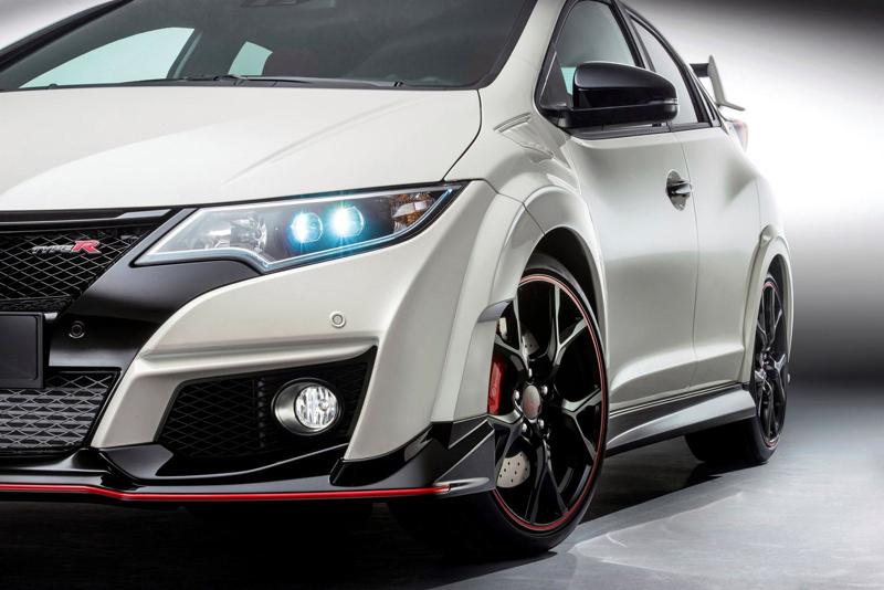 DLEDMV Genève 2015 Honda Civic Type R 08