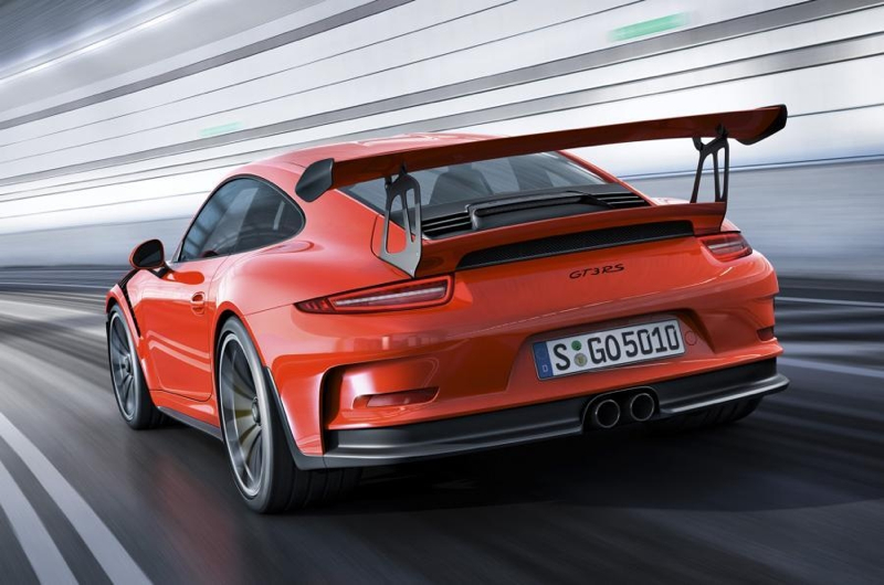 DLEDMV Genève 2015 Porsche 911 GT3 RS04