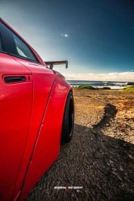 DLEDMV Nissan GTR LB Walk Hawai 01