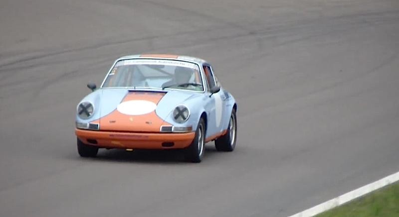 DLEDMV Porsche 964 turbo & 912 straight pipes 04
