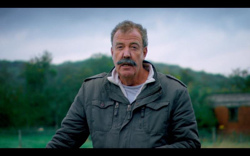 DLEDMV Top Gear Clarkson Viré 12