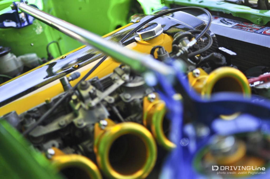 DLEDMV Toyota Starlet Milo 4AGE 07