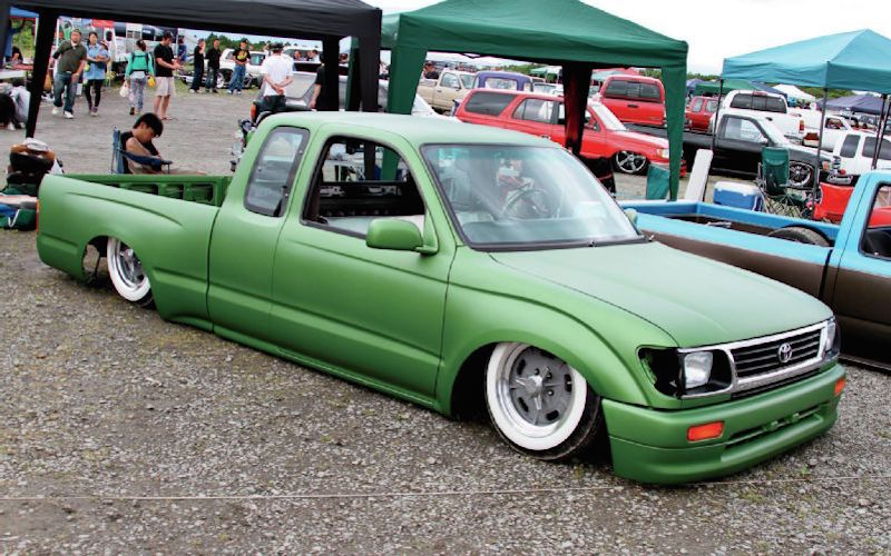 DLEDMV Truck Trends Day 2014 Fuji 13