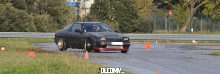 DLEDMV Xtrem Drift #14 45