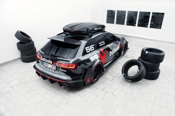 DLEDMV Audi RS6 Jon Olsson 05