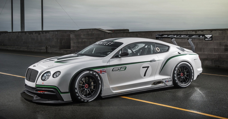 DLEDMV Bentley Continental GT GT3 06