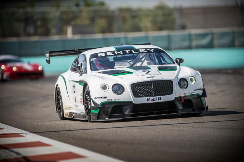 DLEDMV Bentley Continental GT GT3 07