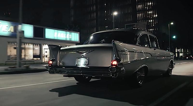 DLEDMV Chevy Bel Air Restomod 07