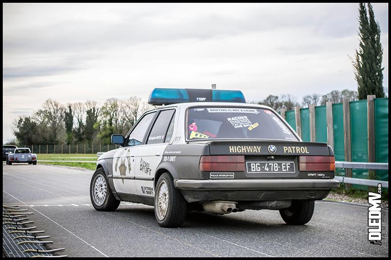 DLEDMV Duo Police Ya'm 08
