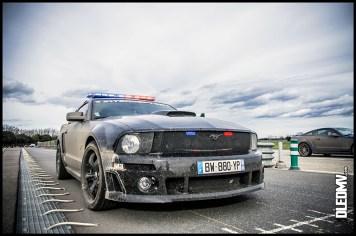 DLEDMV Duo Police Ya'm 12