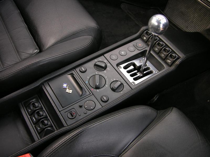 DLEDMV Ferrari F355 Spider TubiExhaust 04